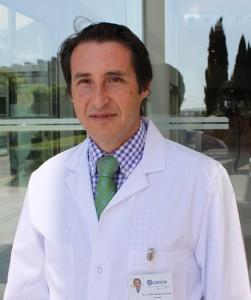 Dr JP Burgués