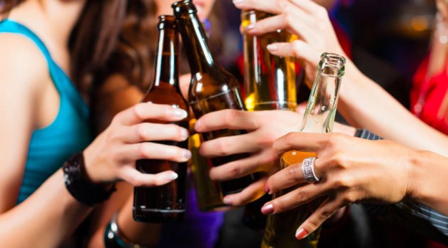 Estadísticas sobre el consumo de alcohol en España