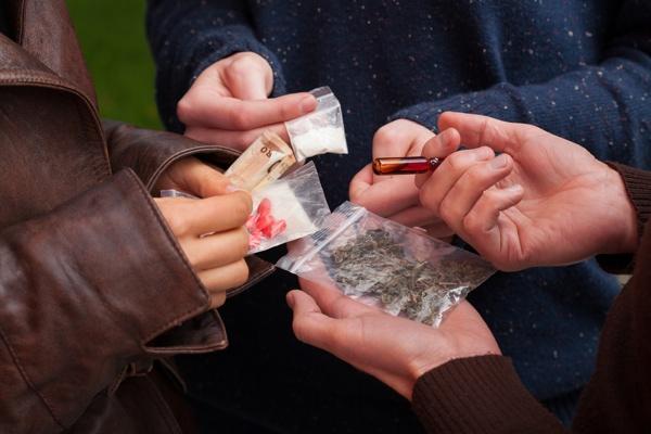 drogas rendimiento sexual