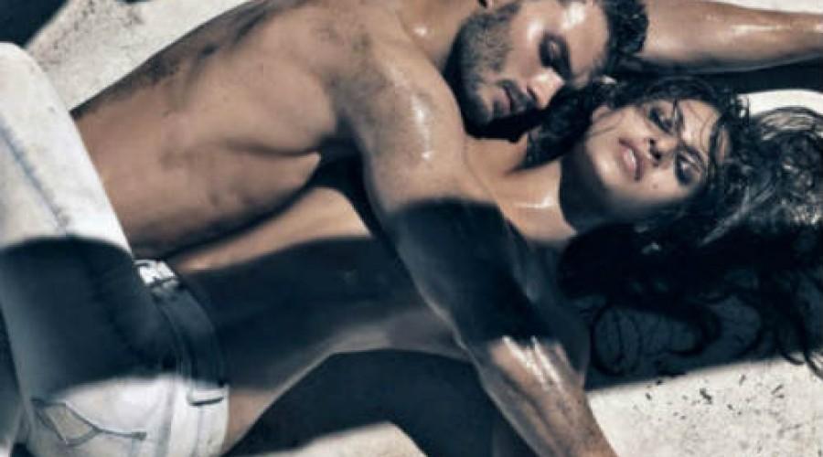 El sudor del hombre estimula sexualmente a la mujer