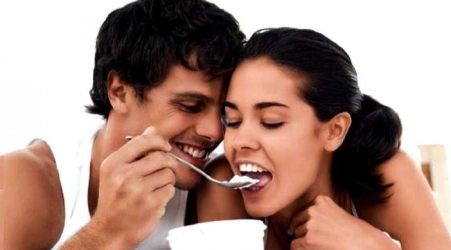 Â¿Pueden los helados estimular el deseo sexual?
