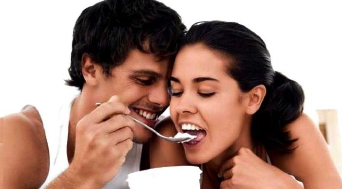 helados y deseo sexual