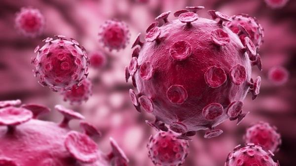 Transmisión del VIH