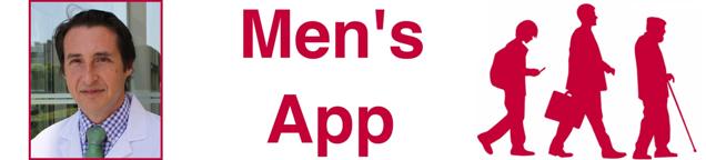 Men's App