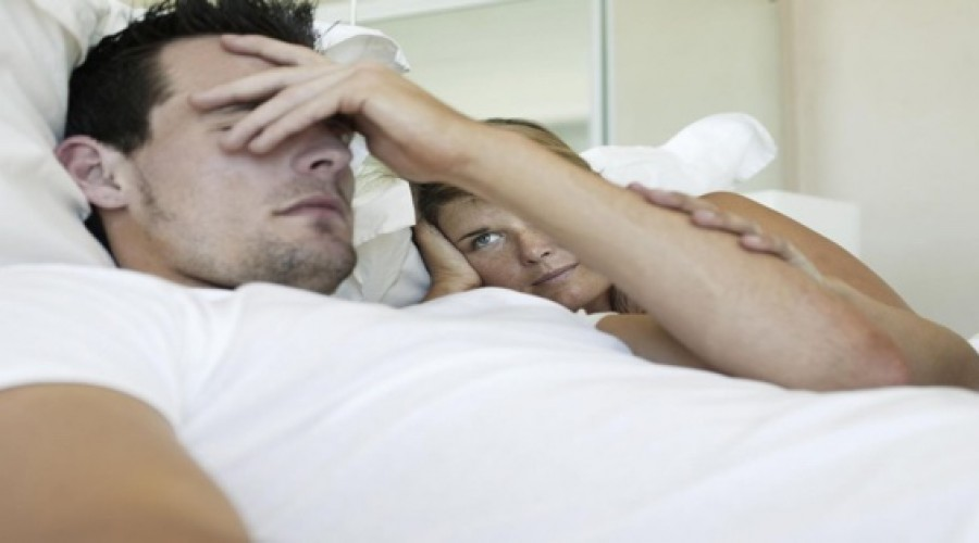 Eyaculación retardada ¿a qué puede deberse?