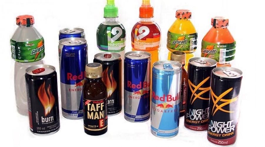 ¿Cuáles son los peligros de las bebidas energéticas?