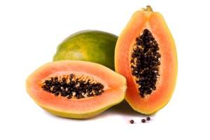 """Los beneficios de la papaya, la """"fruta de los ángeles"""""""