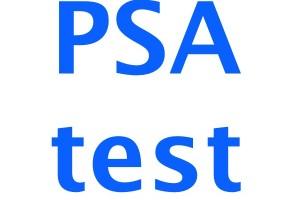 ¿Cuáles son los valores normales del PSA?