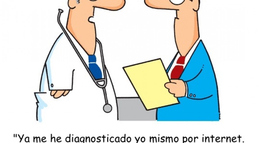 Humor – Dr Google