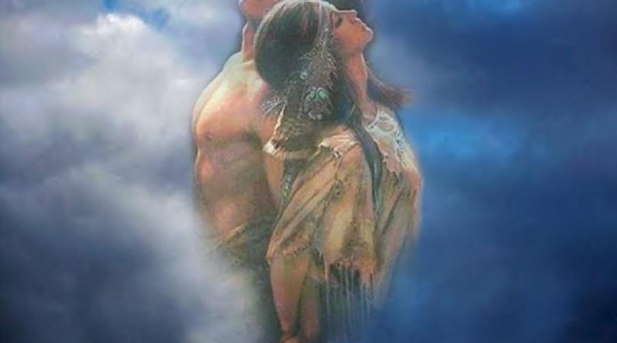¿Es mejor en una pareja ser almas gemelas o polos opuestos?