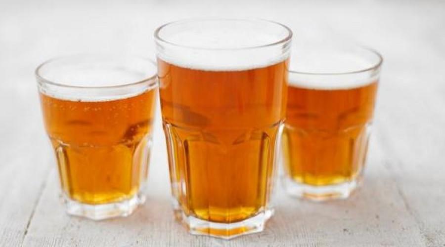 El cólico de la cerveza: dolor en un costado cuando bebes