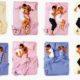 La posición para dormir indica el estado de tu relación de pareja