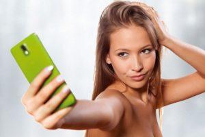 Enviar mensajes de contenido sexual mejora la satisfacción sexual de la pareja