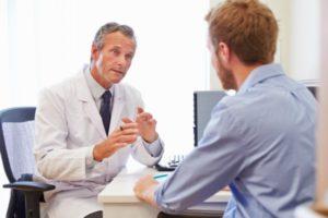 vigilar el cáncer de próstata