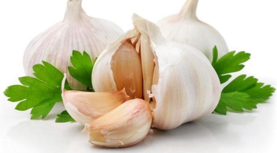 Comer ajo mejora el olor corporal y el atractivo sexual del hombre