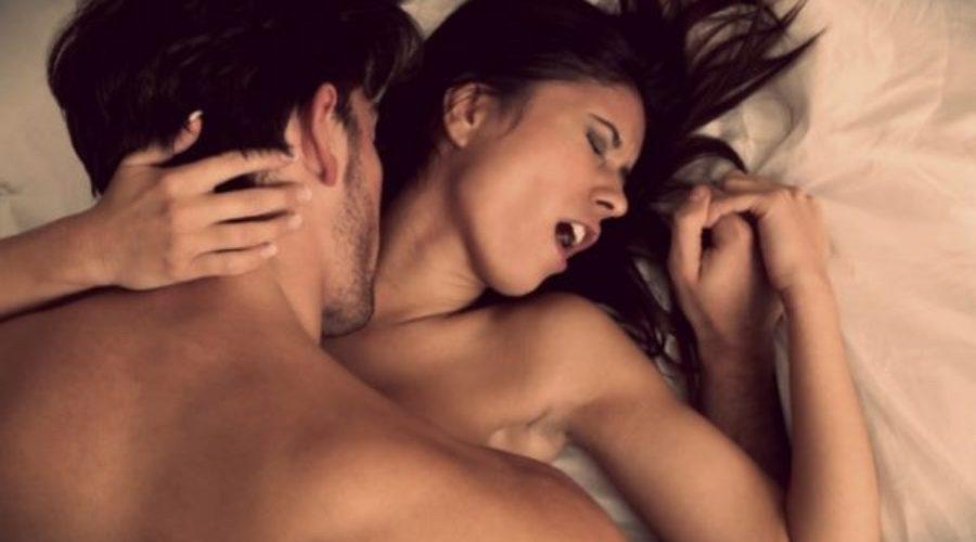 ¿A qué obedece fingir el orgasmo? Un estudio nos da las respuestas