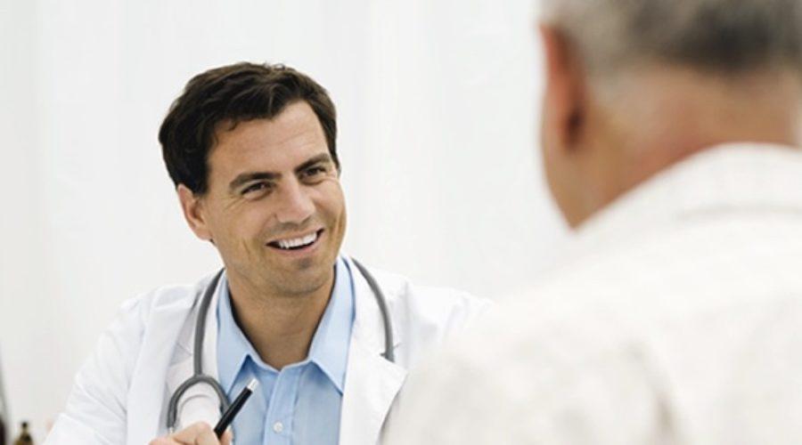 En la consulta por disfunción eréctil ¿qué datos necesita el médico?