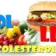 ¿Hay alguna relación entre colesterol y próstata?
