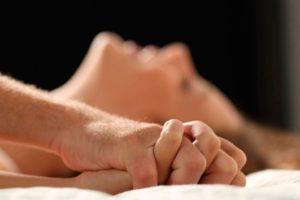 ¿Puede un hombre tener un orgasmo múltiple?
