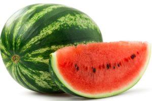 Efecto de la citrulina de la sandía contra la disfunción eréctil
