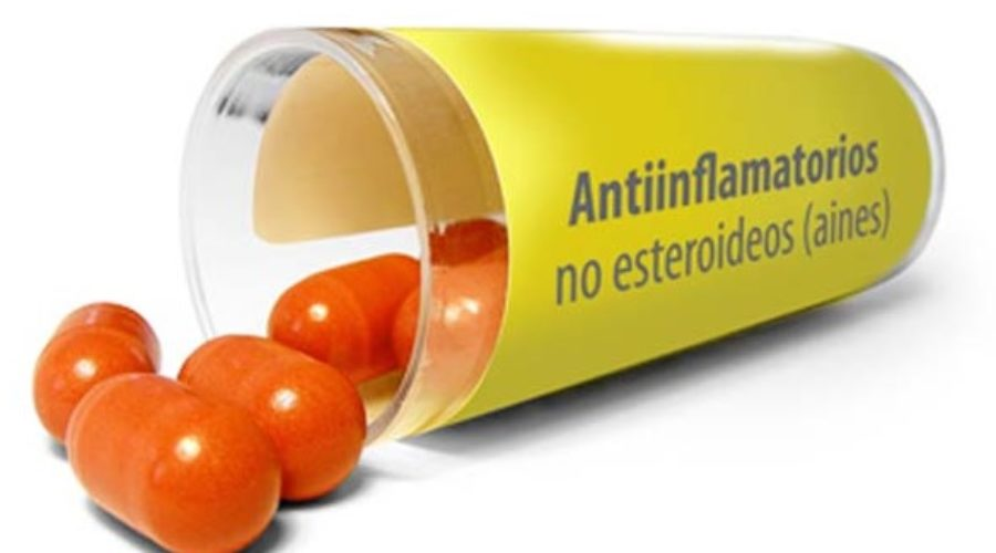 El abuso de ibuprofeno produce un hipogonadismo compensado