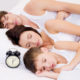 El 30% de las parejas con hijos admite tener relaciones sexuales solo 1-2 veces al mes