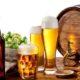 Los beneficios de la cerveza
