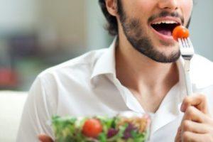 dieta y fertilidad