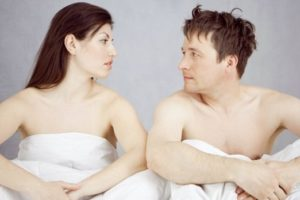 deseo sexual masculino y femenino