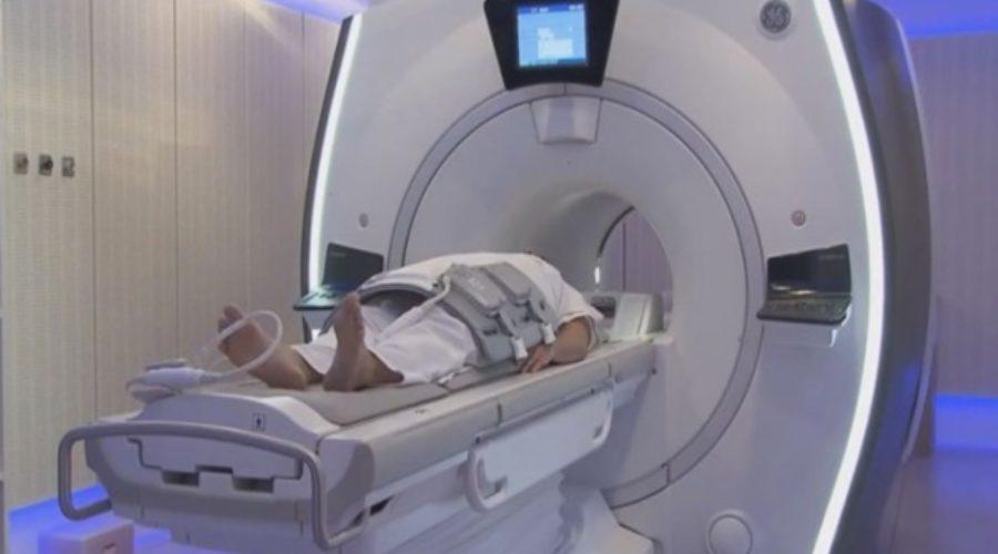 Ventajas de la resonancia magnética de la próstata previa a la biopsia