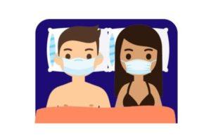 Sexo y coronavirus ¿cuáles son las recomendaciones?