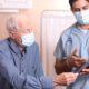 ¿Es la mascarilla un obstáculo para empatizar con el paciente?